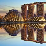 Sizzling Singapore Tour Package