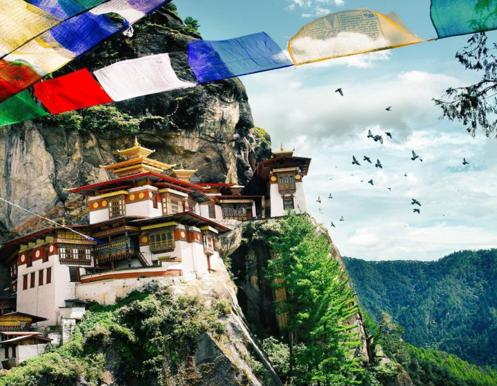 Bhutan-Beautiful-tour-by-holidays-crowd